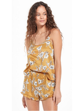 Z Supply Nighty Nite Floral Cami