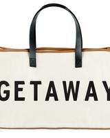 Santa Barbara design Canvas Tote - Getaway