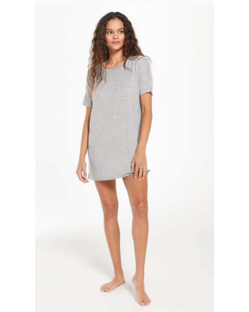 Z Supply Girlfriend Rib Dress
