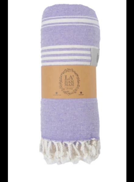 La' Hammam Turkish Towel - Asena
