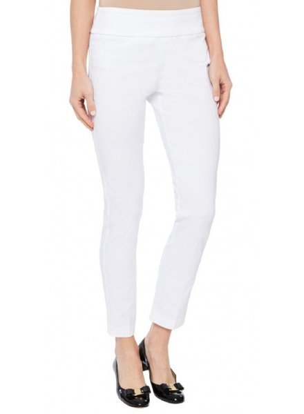 Elliott Lauren Cropped Control Stretch Pant