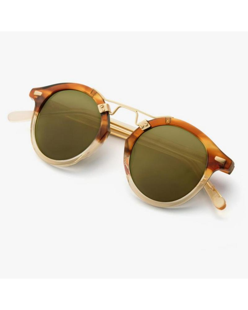 Krewe St. Louis Tobacco to Champagne 24k Polarized