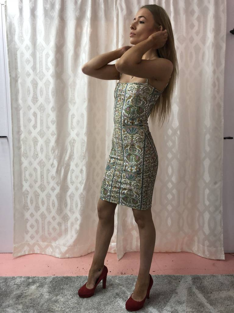 Sooley Designs Millennium Dress