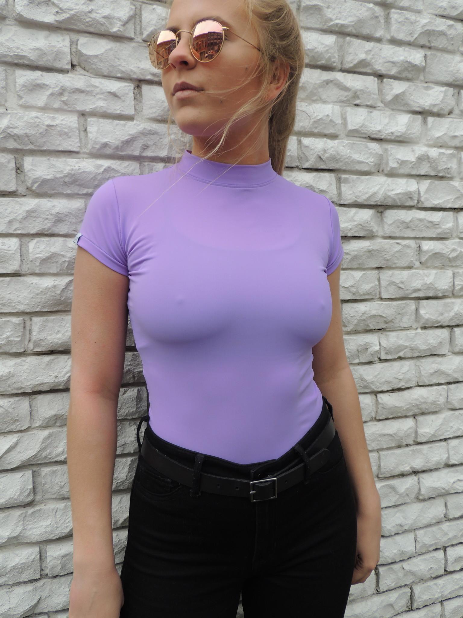 Sooley Designs Neon Top