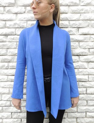 Sooley Designs Avery Blazer