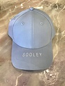Sooley Designs Sooley Baseball Hat - Baby Blue