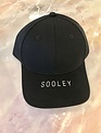 Sooley Designs Sooley Baseball Hat - Black