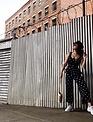 Sooley Designs Kate Pants - Polka Dot