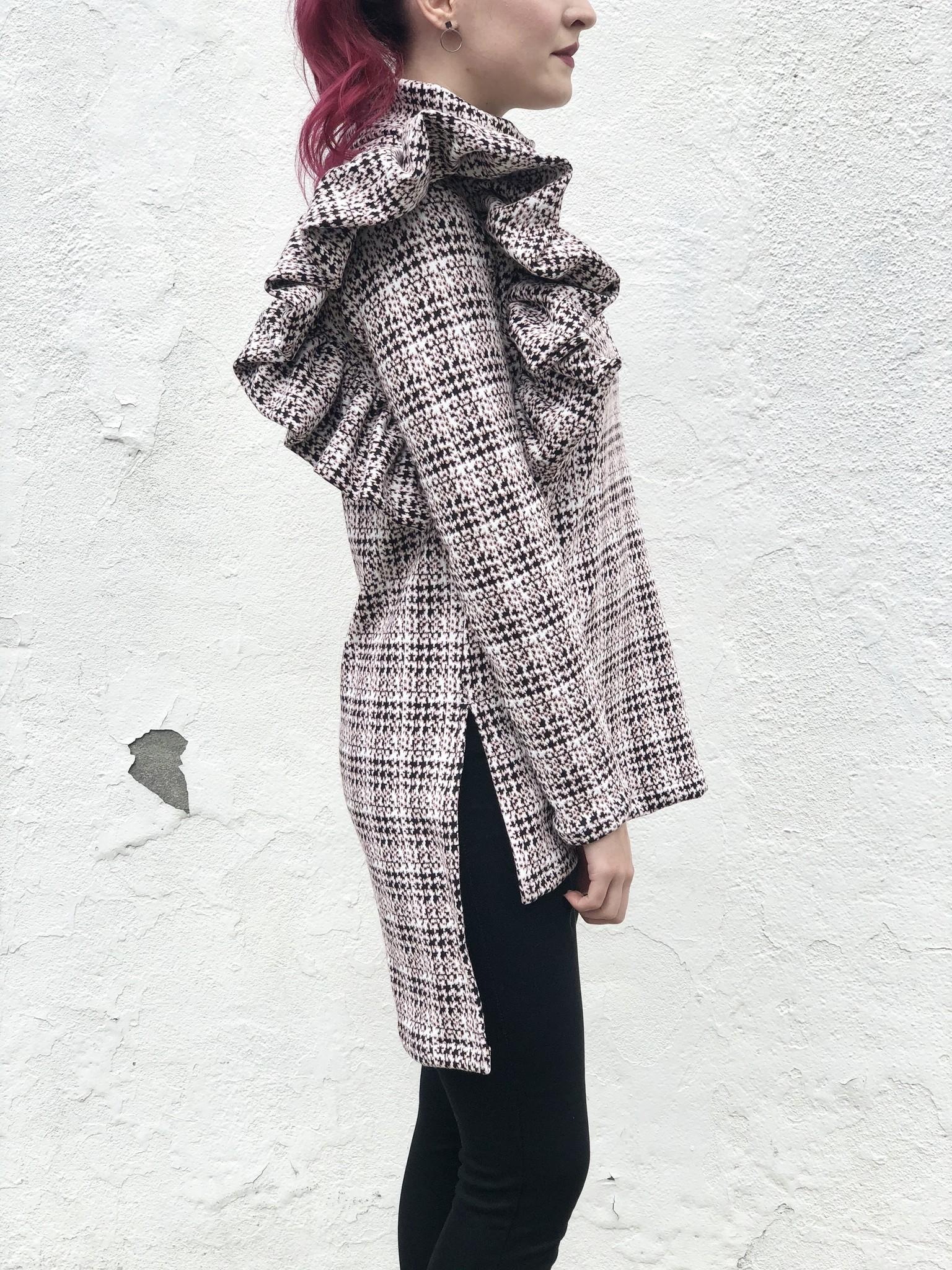 Sooley Designs Valentine Top