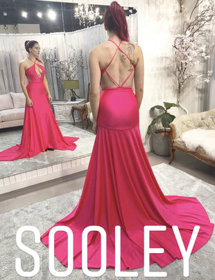 Sooley Designs Venus Gown