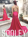 Sooley Designs Venus Gown