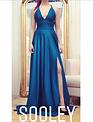 Sooley Designs Jupiter Gown