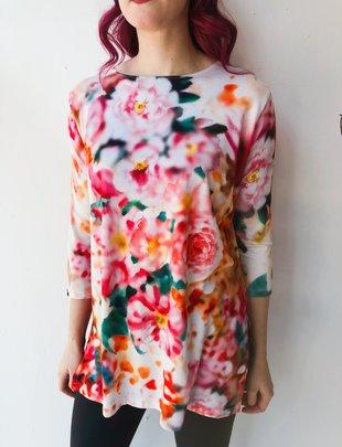 Sooley Designs Valencia Top