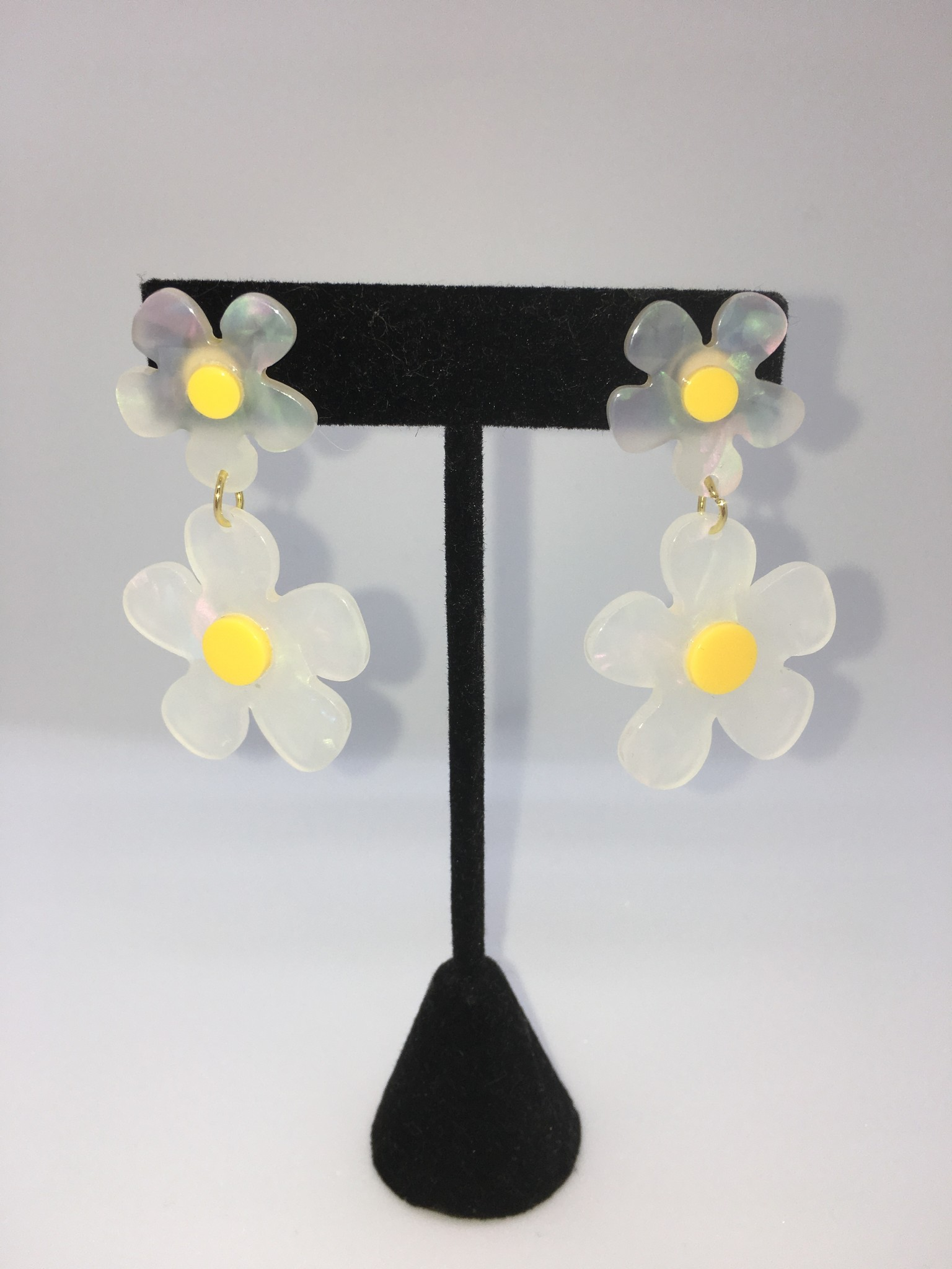 Sooley Designs Daisy Earrings