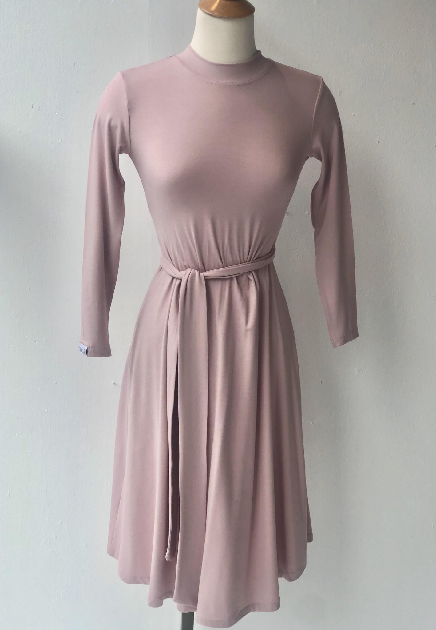 Sooley Designs Betty Dress - Bamboo