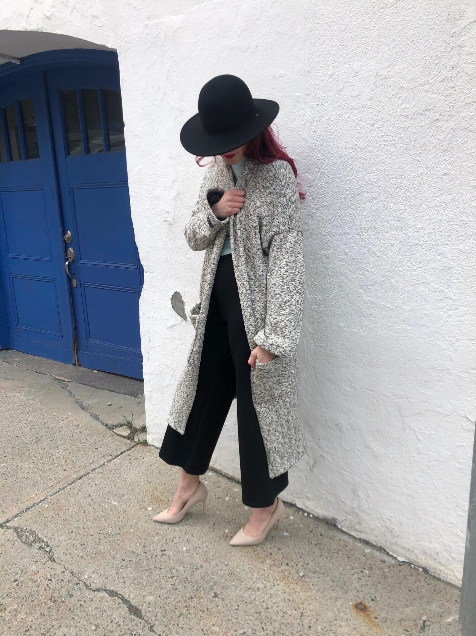 Sooley Designs Cooper Sweater