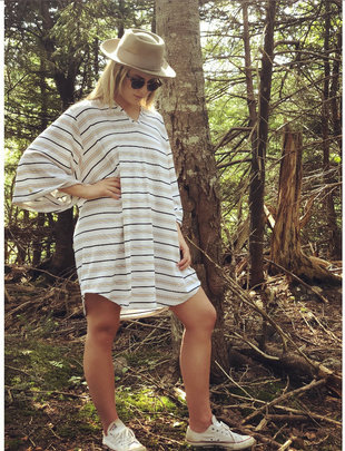 Sooley Designs Ellie Dress
