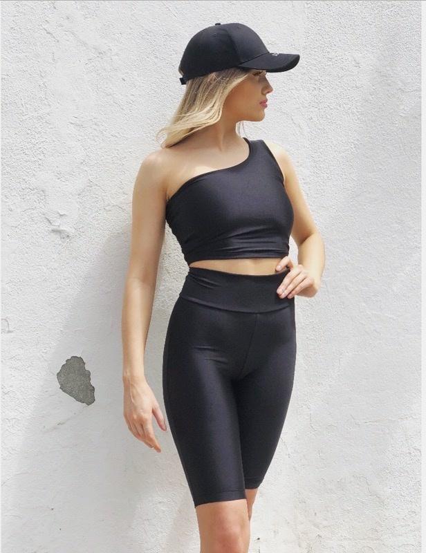 Sooley Designs Diana Shorts