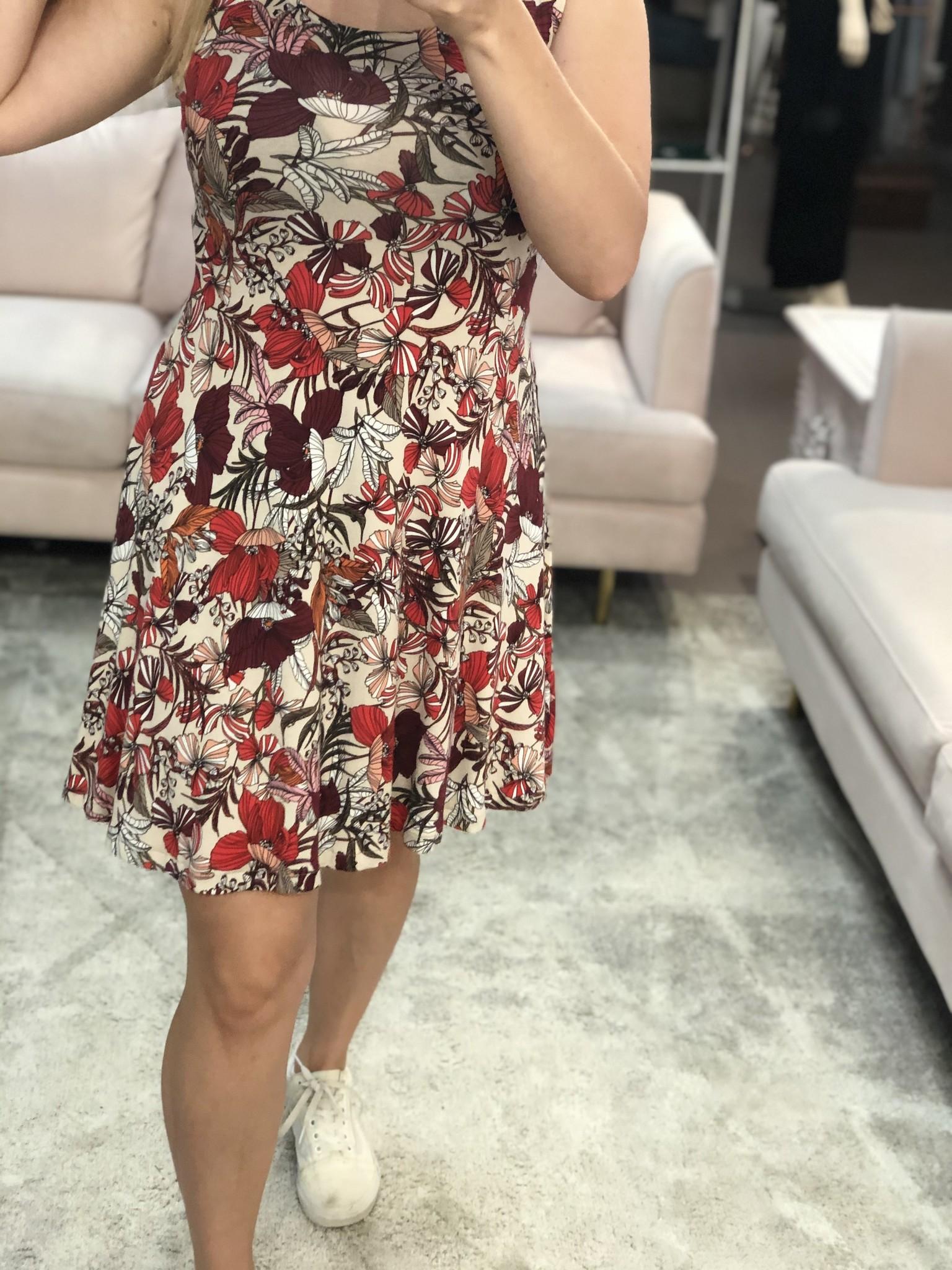 Sooley Designs Sleeveless Bell Dress