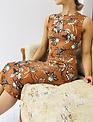 Sooley Designs Sleeveless Pencil Dress