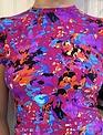 Sooley Designs Short Sleeve Top