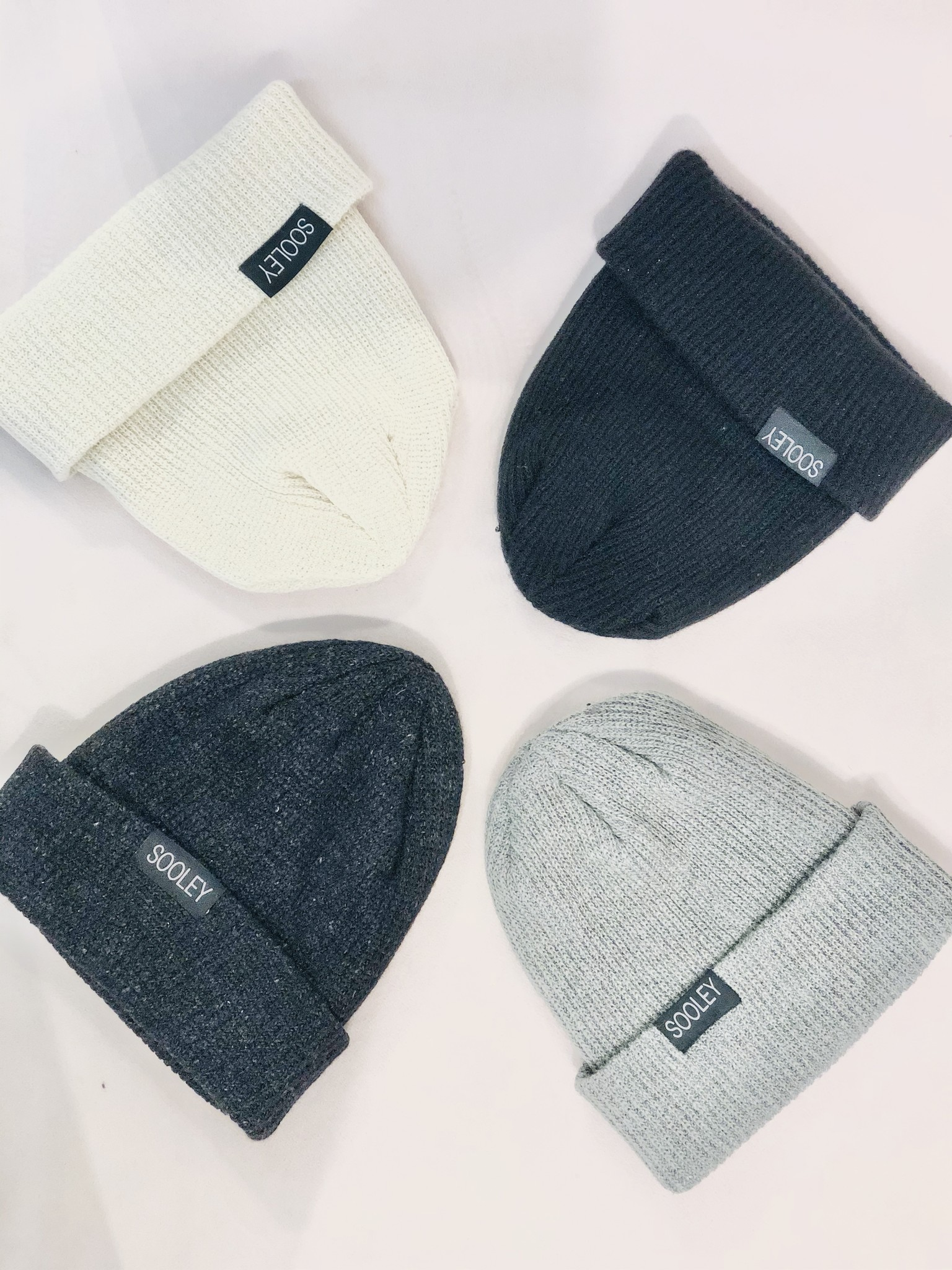 Sooley Designs Cashmere Hat