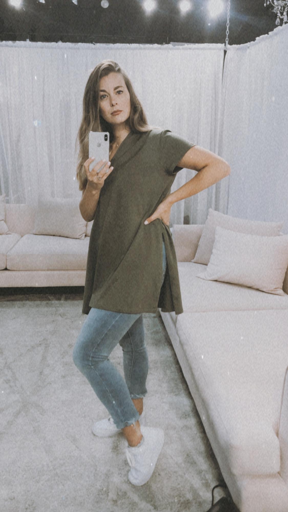Sooley Designs Lydia Top