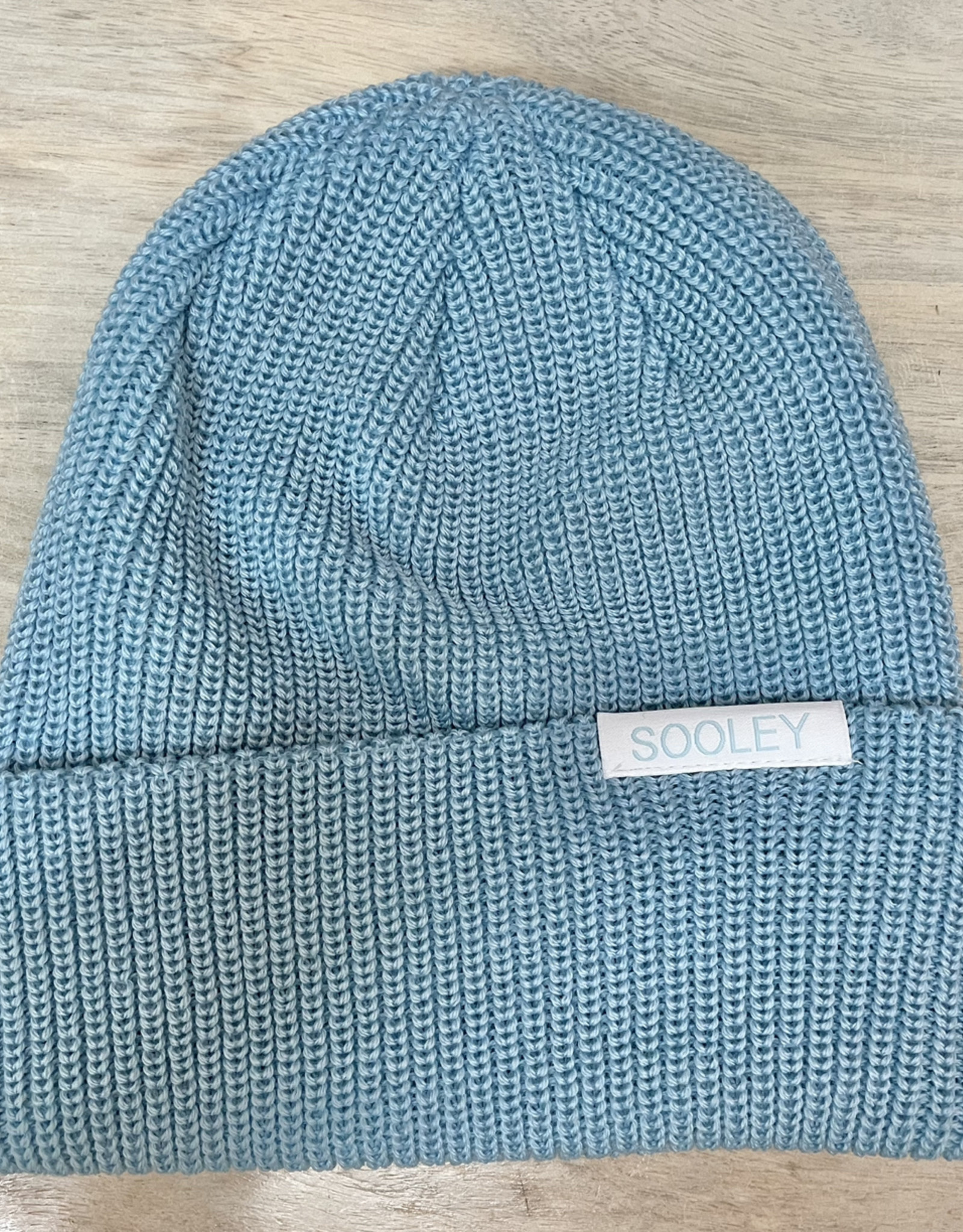 Merino Wool Toques