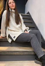 Elroy- Cream knit