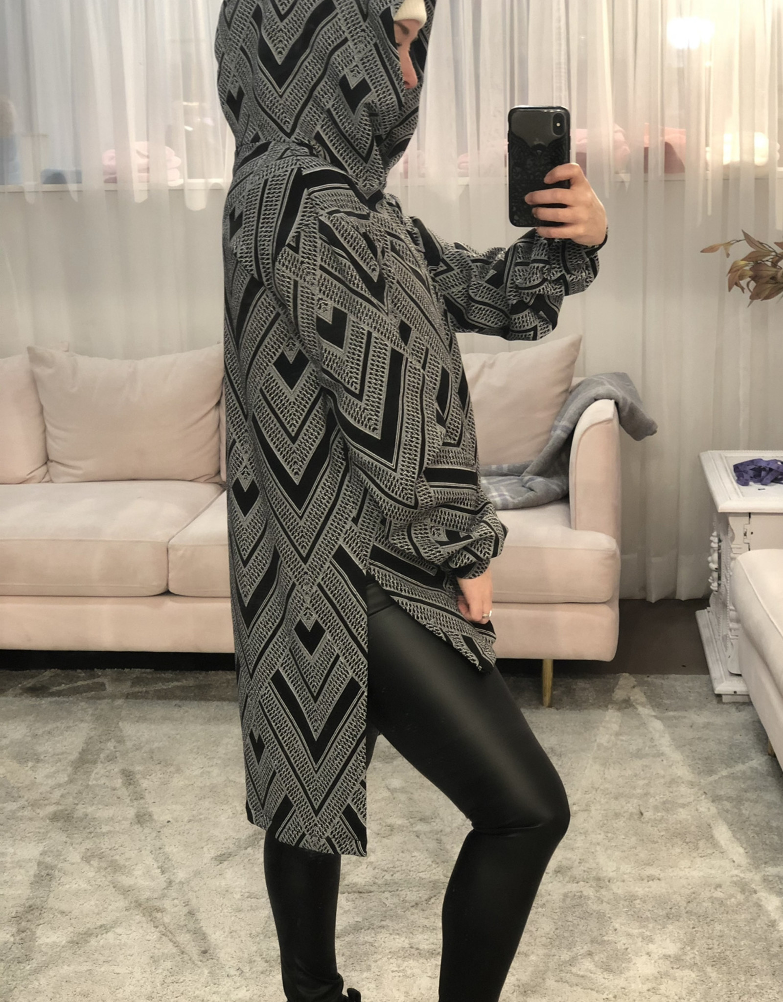 Gibby Sweater