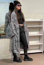 Oversized Cooper Coat-