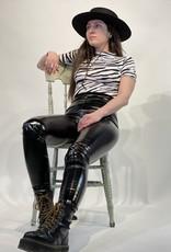 Sooley Zip Back Legging