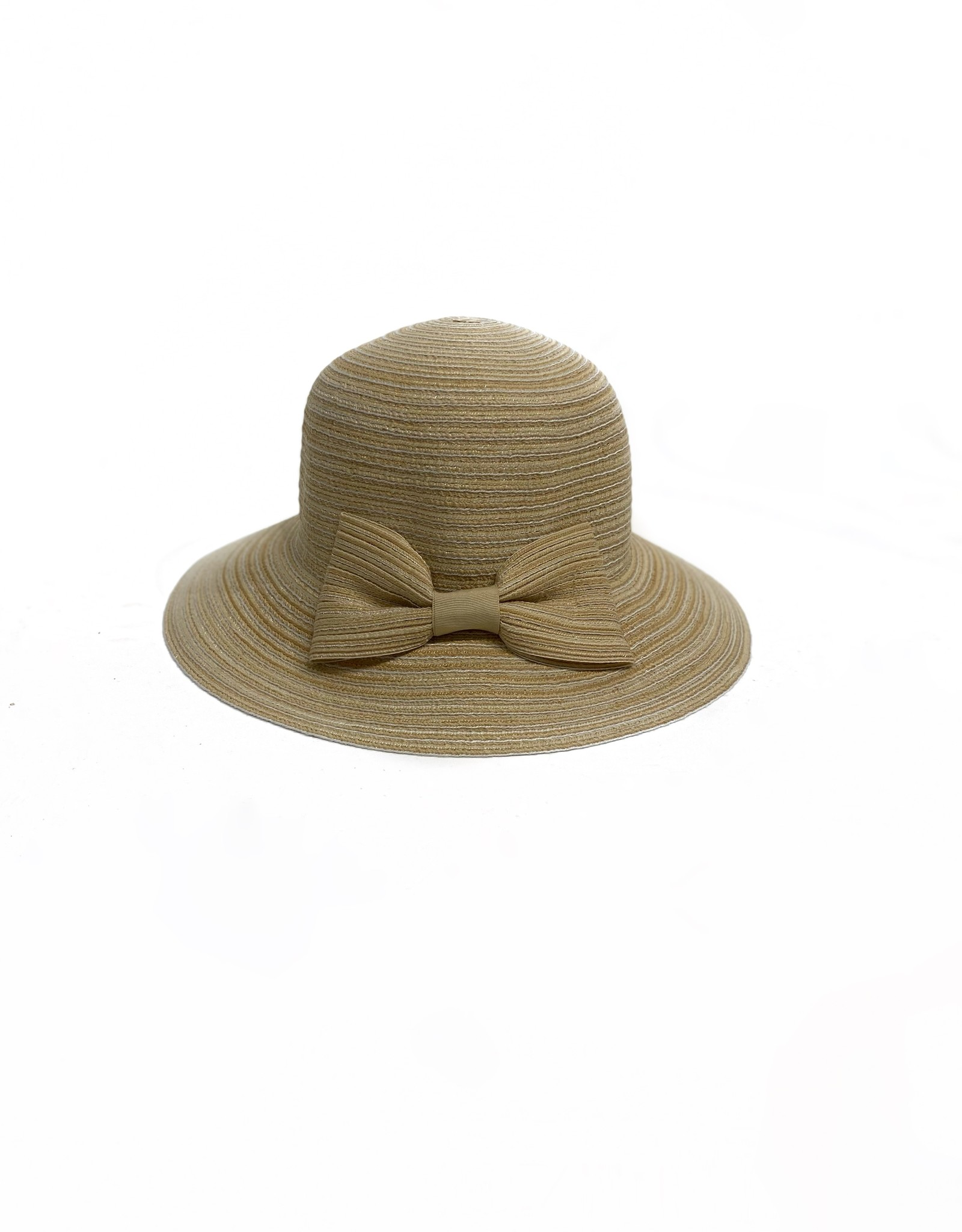Bucket Hat with Bow