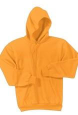 Core Fleece Hooded Pullover