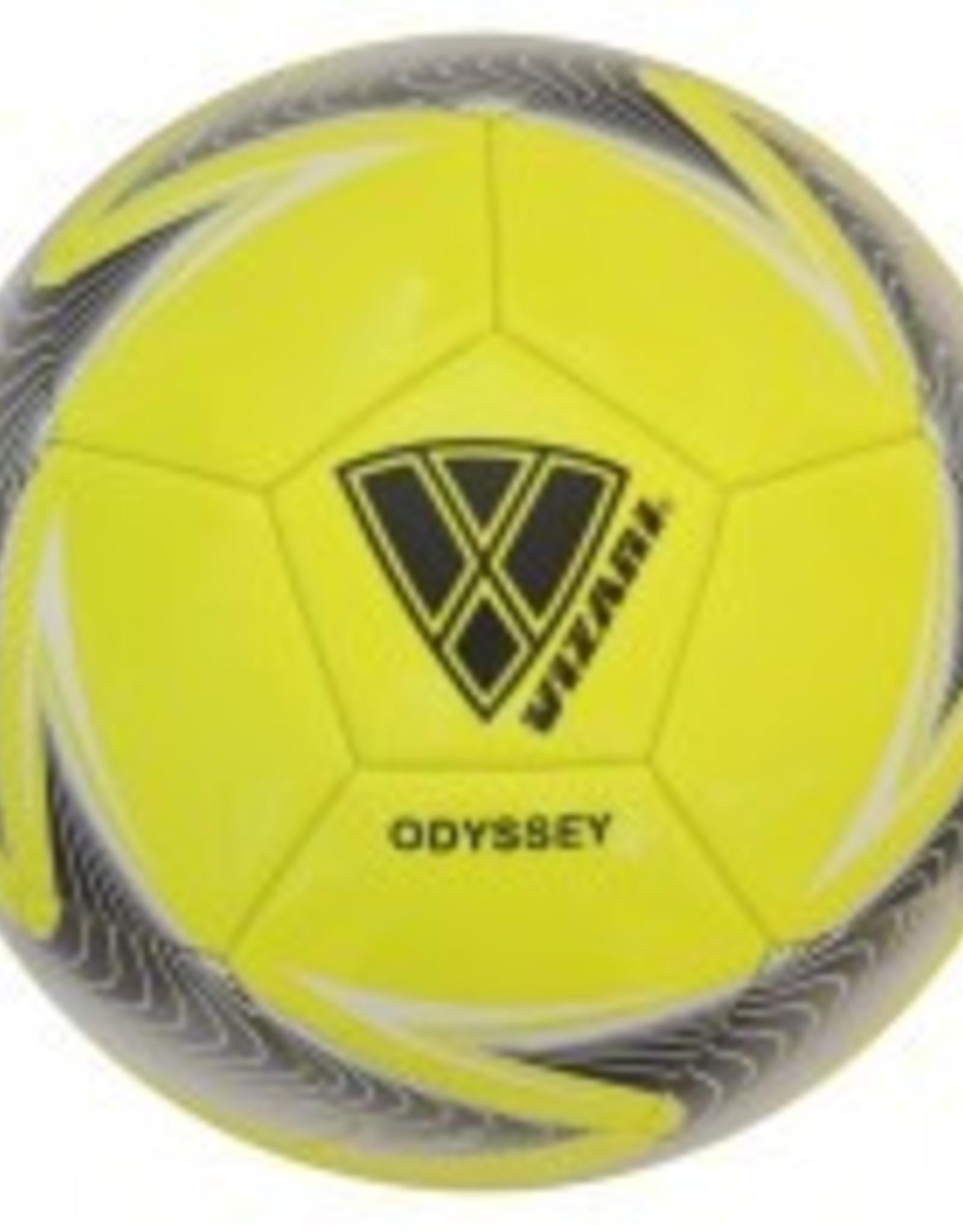 Odyssey Soccer Ball
