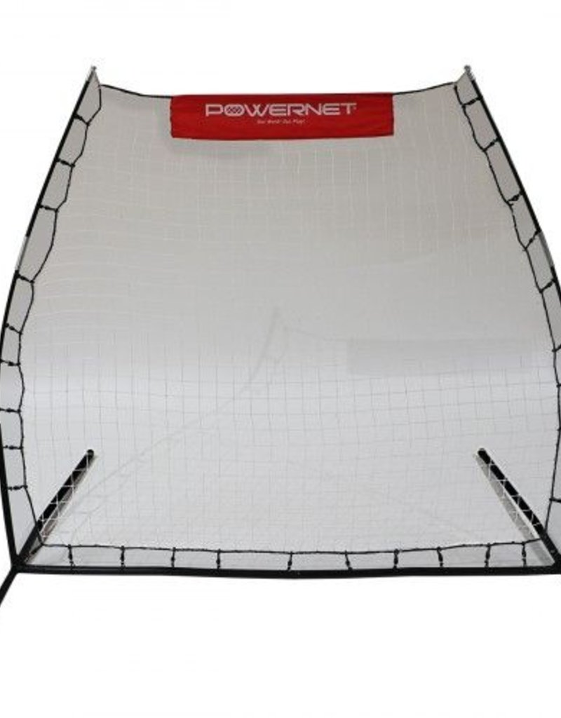 PowerNet Rebounder Training Net