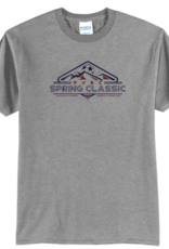Port & Company Tournament SS Core Blend Tee