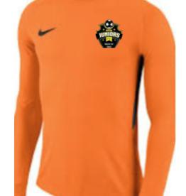 Juniors '19 Goalkeeper Jersey