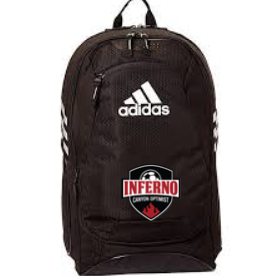 Inferno '19 Backpack