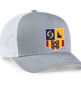Storm Crest Hat