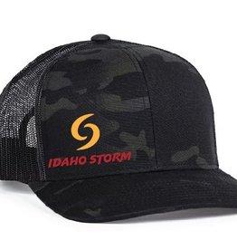 Storm Camo Hat