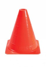 "Kwikgoal 6"" Orange Practice Cone"