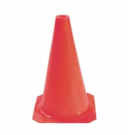 "Kwikgoal 9"" Orange Practice Cones (12/pack)"