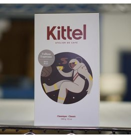 Kittel Fullum Espresso - 340g