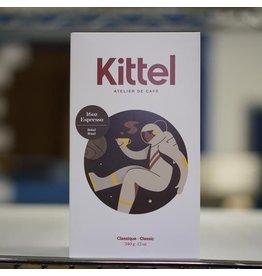 Kittel 16oz Espresso - 340g