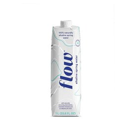Flow Alkaline Spring Water - Original