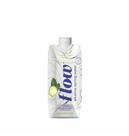 Flow Alkaline Spring Water - Cucumber + Mint - 500ml