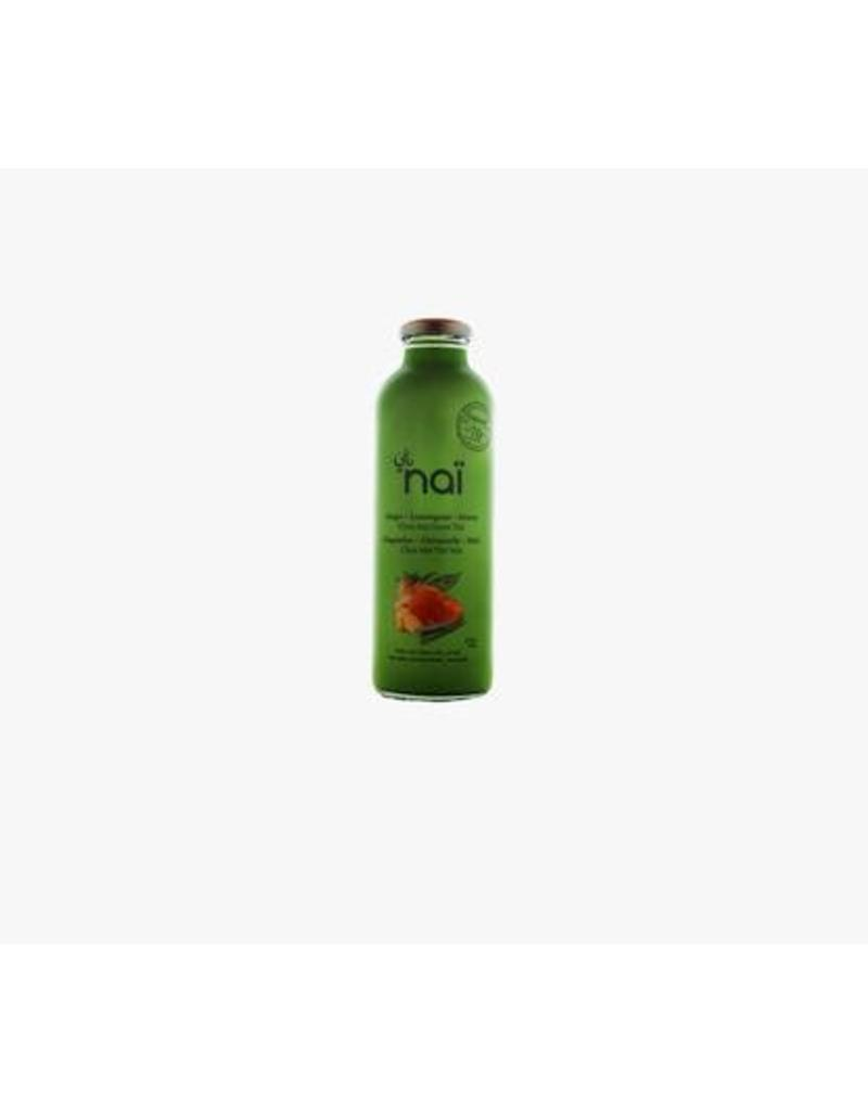 Nai Ginger, Lemongrass & Honey - 473ml