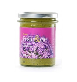 Pesto & Cie Garlic flower Pesto - 212ml