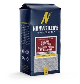 Numweillers Buttermilk Pancake & Waffle Mix - 1 Kg